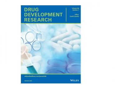 DRUG DEVELOPMENT RESEARCH