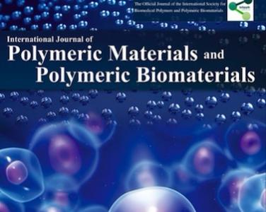 International Journal of Polymeric Materials and Polymeric Biomaterials
